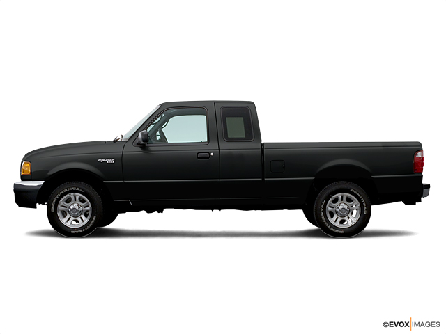 2006 Ford Ranger Vehicle Photo in Farmville, VA 23901