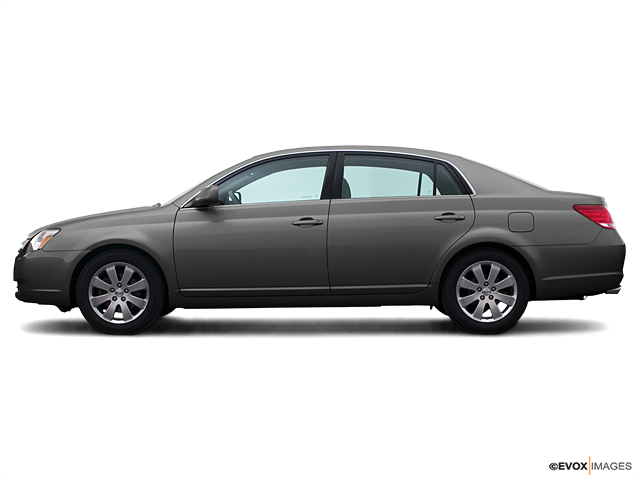 2006 Toyota Avalon Vehicle Photo in Tallahassee, FL 32308