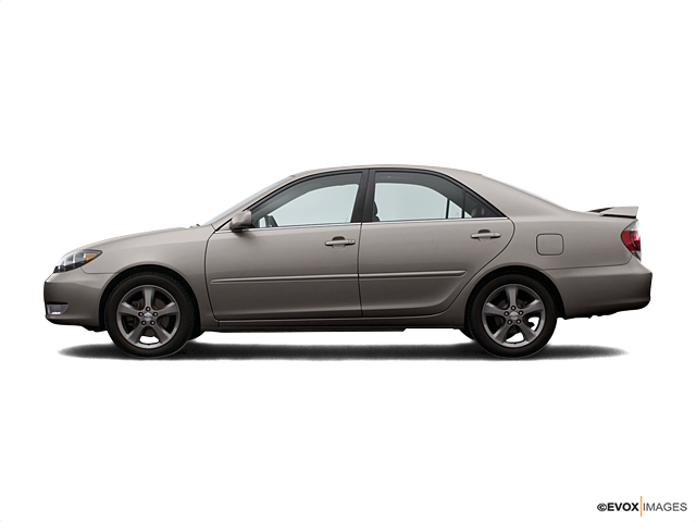 2006 Toyota Camry Vehicle Photo in Trevose, PA 19053