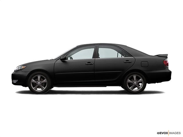 st louis black 2006 toyota camry used car for sale p06448b. Black Bedroom Furniture Sets. Home Design Ideas