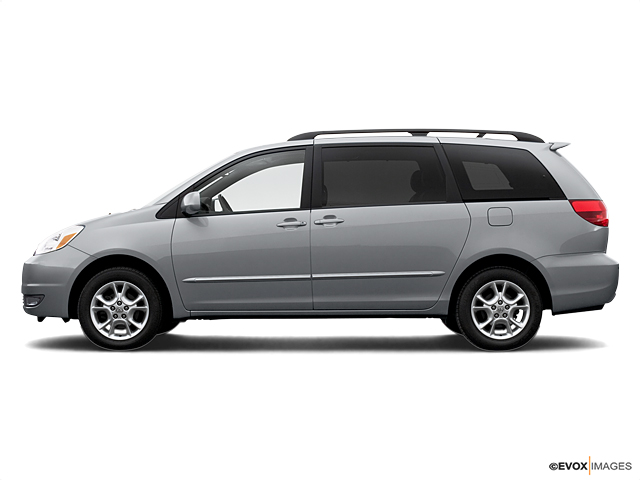 2006 Toyota Sienna Vehicle Photo in Bend, OR 97701