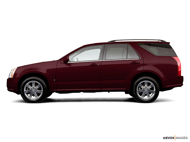 2006 Cadillac SRX Vehicle Photo in Hudson, MA 01749