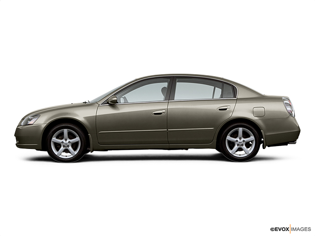 2006 Nissan Altima Vehicle Photo in Tallahassee, FL 32304