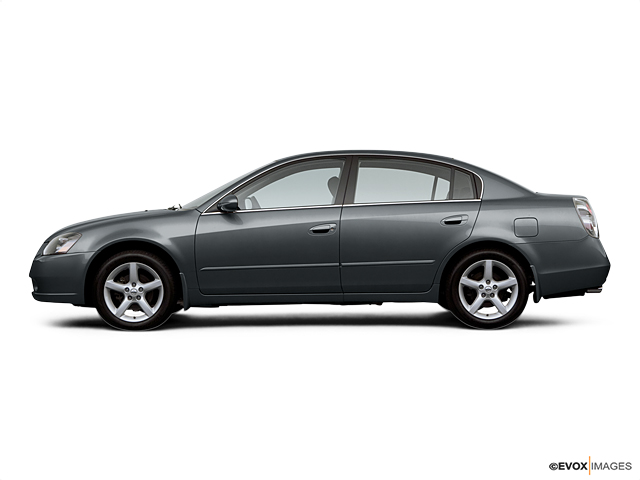 2006 Nissan Altima Vehicle Photo In Hartford Ky 42347 1845