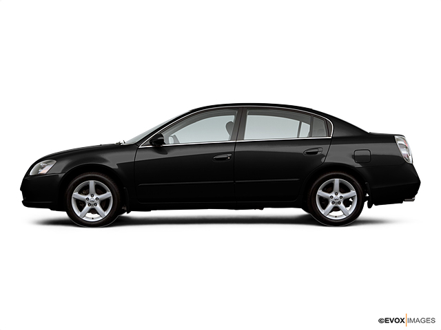 2006 Nissan Altima Vehicle Photo in Richmond, VA 23231