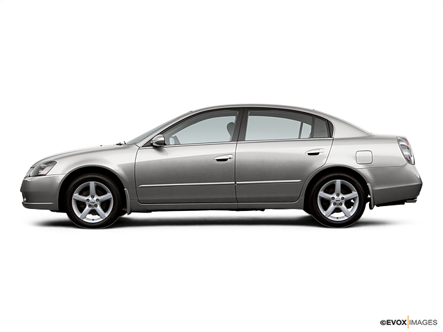 2006 Nissan Altima Vehicle Photo in Danville, KY 40422