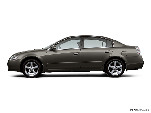 2006 Nissan Altima Vehicle Photo in Knoxville, TN 37912