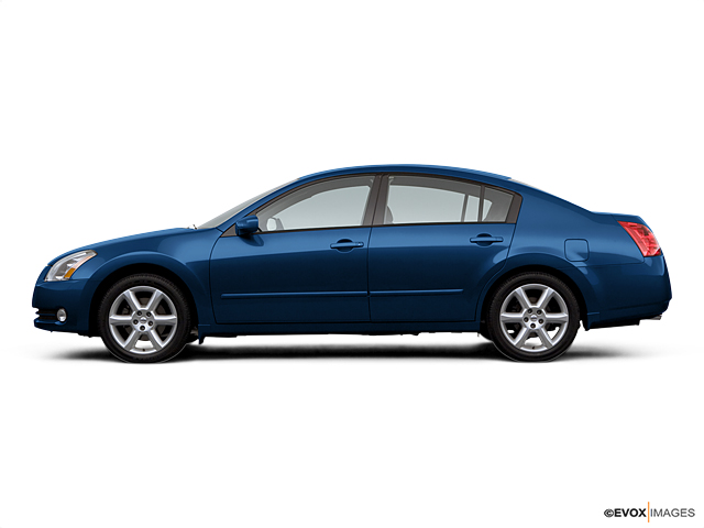 2006 Nissan Maxima Vehicle Photo in Gulfport, MS 39503