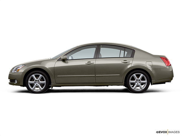 2006 Nissan Maxima Vehicle Photo in Woodbridge, VA 22191
