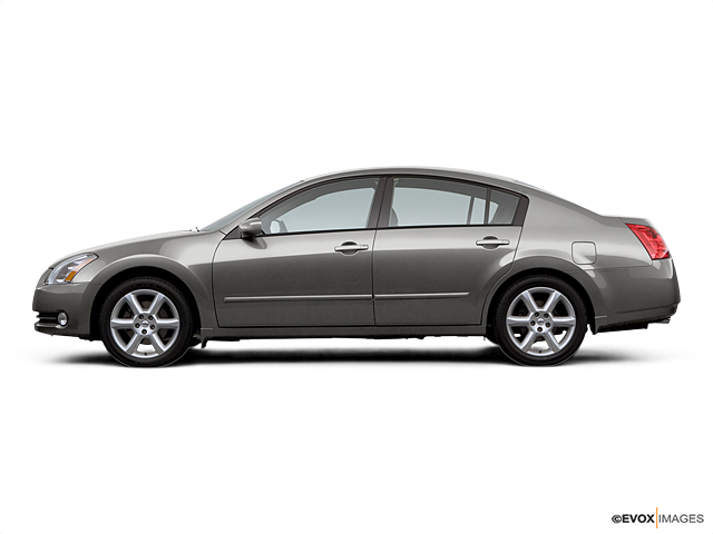 2006 Nissan Maxima Vehicle Photo in Joliet, IL 60435