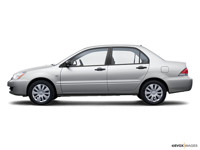2006 Mitsubishi Lancer Vehicle Photo in Apex, NC 27523