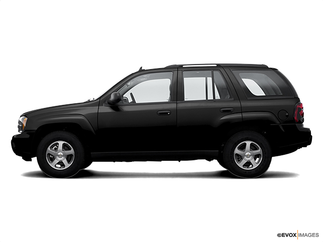 2006 Chevrolet TrailBlazer Vehicle Photo in Ellwood City, PA 16117