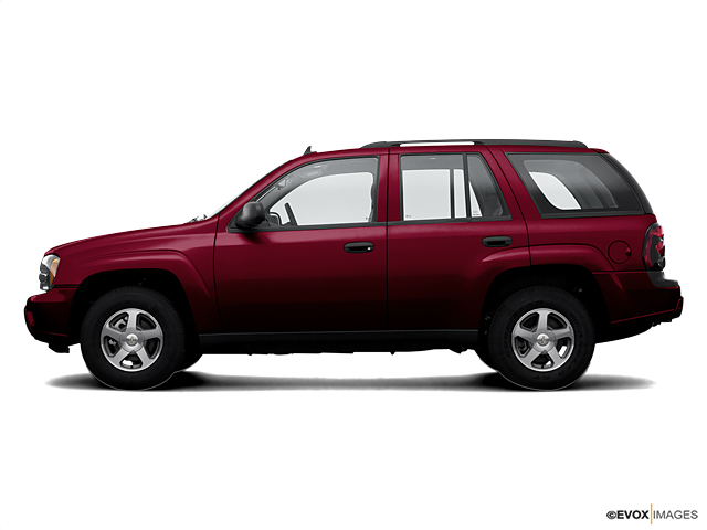 2006 Chevrolet TrailBlazer Vehicle Photo in Doylestown, PA 18902