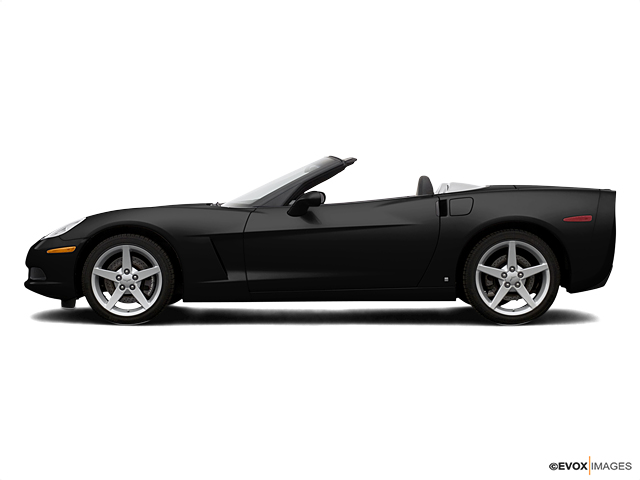 2006 Chevrolet Corvette Vehicle Photo in Tallahassee, FL 32304