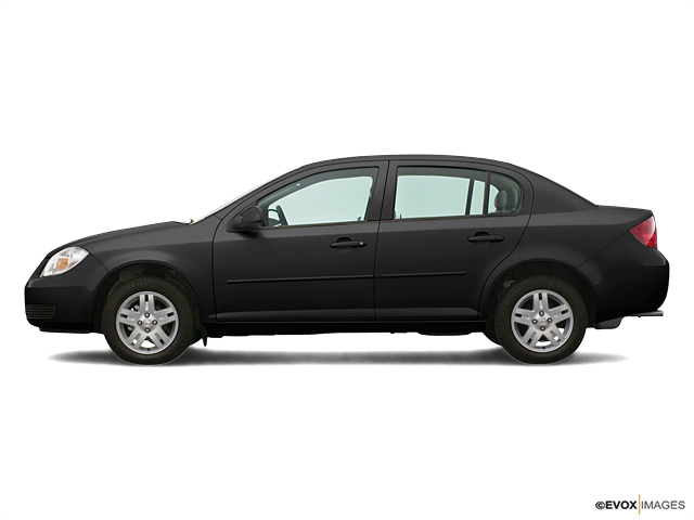 2006 Chevrolet Cobalt Vehicle Photo in Trinidad, CO 81082