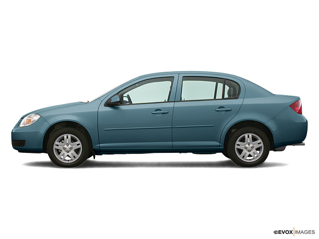 2006 Chevrolet Cobalt Vehicle Photo in Doylestown, PA 18902