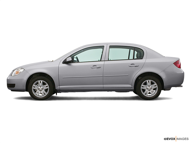 2006 Chevrolet Cobalt Vehicle Photo in Richmond, VA 23231