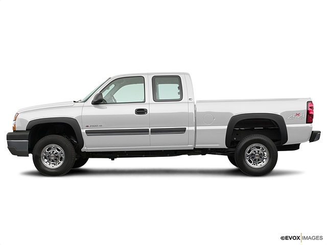 2006 Chevrolet Silverado 2500HD Vehicle Photo in Austin, TX 78759