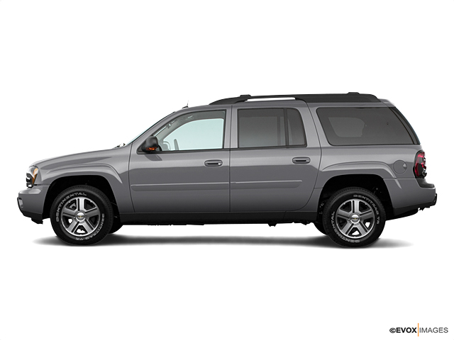 2006 Chevrolet TrailBlazer Vehicle Photo in Moon Township, PA 15108