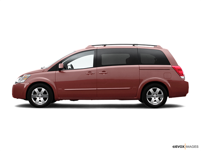 2006 Nissan Quest Vehicle Photo in Richmond, VA 23231