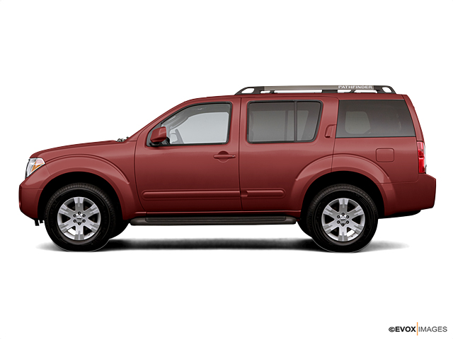 2006 Nissan Pathfinder for sale in Laredo - 5N1AR18U96C661004 ...