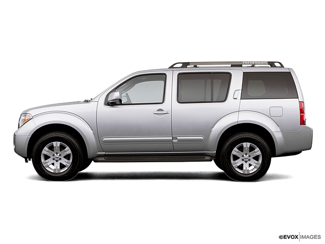 2006 Nissan Pathfinder Vehicle Photo in Selma, TX 78154