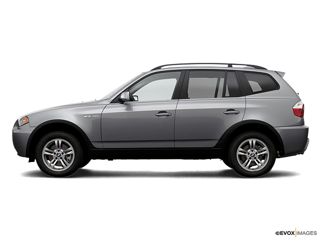 2006 BMW X3 3.0i Vehicle Photo in Twin Falls, ID 83301