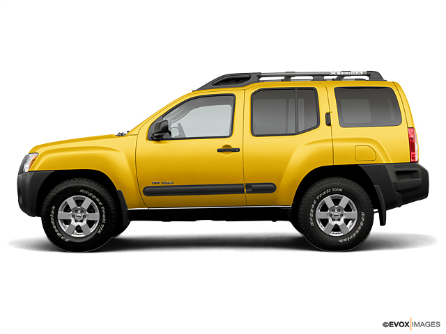 2006 Nissan Xterra Vehicle Photo in Midlothian, VA 23112