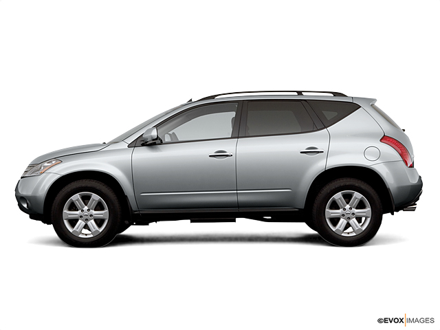 2006 Nissan Murano Vehicle Photo in Oshkosh, WI 54904