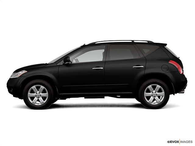 2006 Nissan Murano Vehicle Photo in Rockville, MD 20852