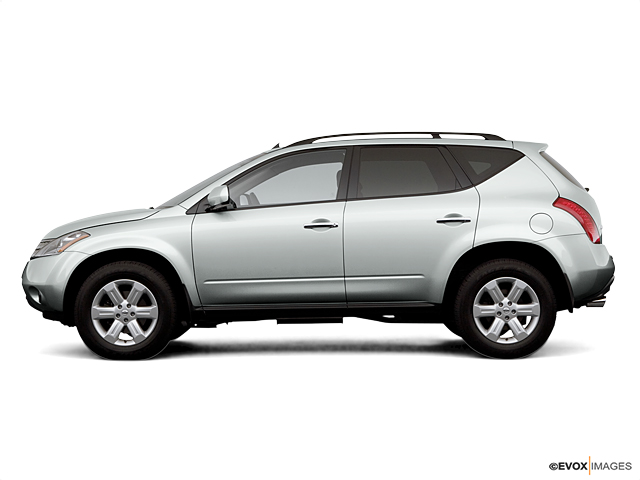 2006 Nissan Murano Vehicle Photo in Sioux City, IA 51101