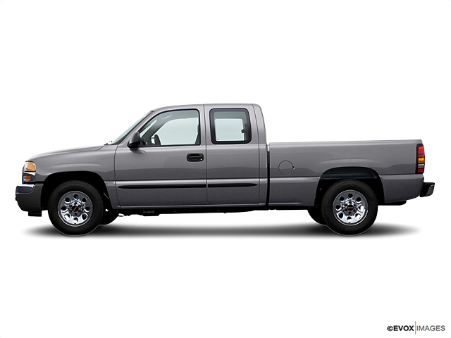2006 GMC Sierra 1500 Vehicle Photo in Newark, DE 19711