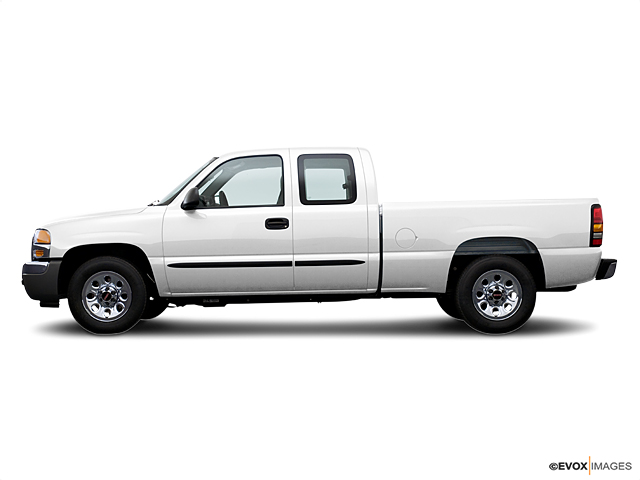 2006 Gmc Sierra 1500 Vehicle Photo In Arlington Tx 76018