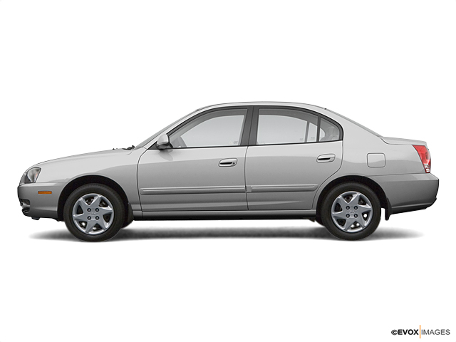 2006 Hyundai Elantra Vehicle Photo in Quakertown, PA 18951-1403
