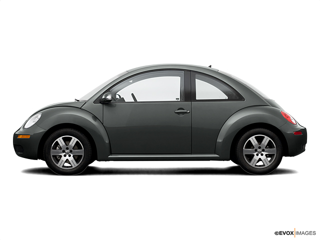 2006 Volkswagen New Beetle Coupe for sale in Butler