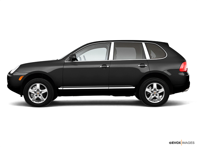 2006 Porsche Cayenne Vehicle Photo in Merriam, KS 66203