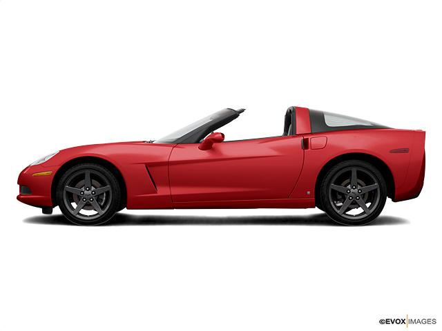 2006 Chevrolet Corvette Vehicle Photo in Gulfport, MS 39503