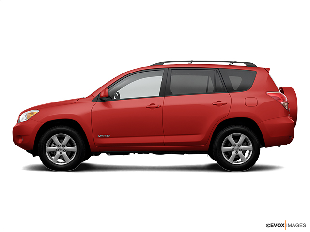 2006 Toyota RAV4 Vehicle Photo in Tucson, AZ 85712