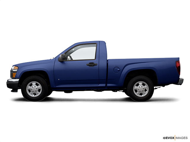 2006 Chevrolet Colorado Vehicle Photo in Quakertown, PA 18951