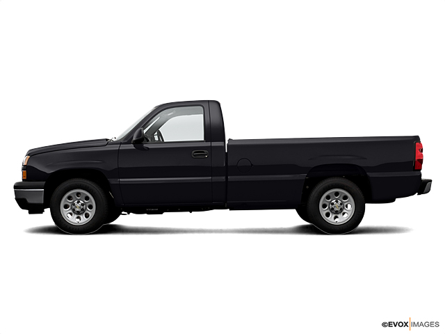 2006 Chevrolet Silverado 1500 Vehicle Photo in Baton Rouge, LA 70806