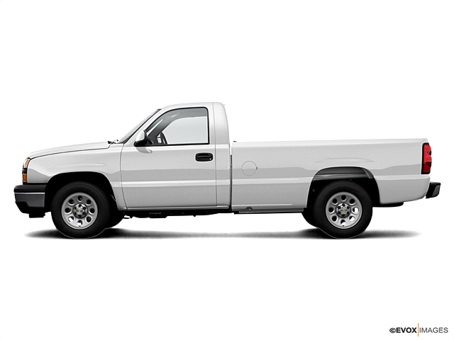 2006 Chevrolet Silverado 1500 Vehicle Photo in Greensboro, NC 27405