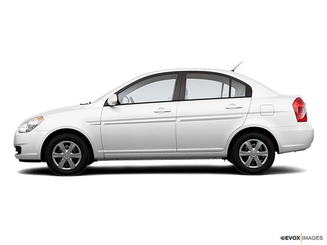 2006 Hyundai Accent Vehicle Photo in Twin Falls, ID 83301