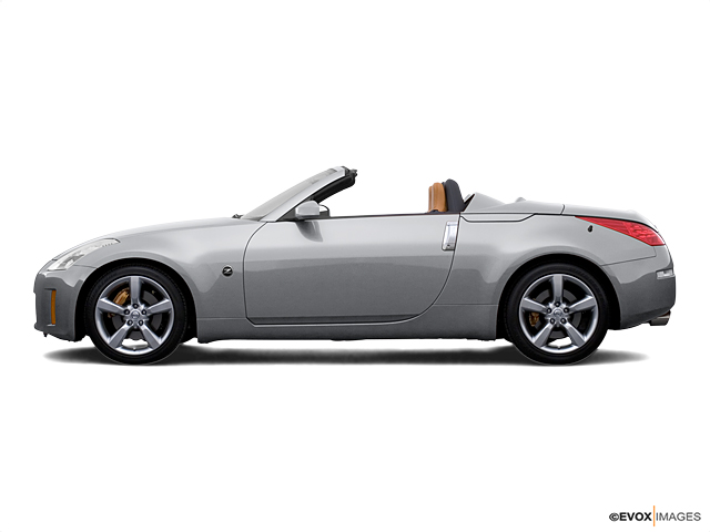 2006 Nissan 350Z Vehicle Photo in Colorado Springs, CO 80905