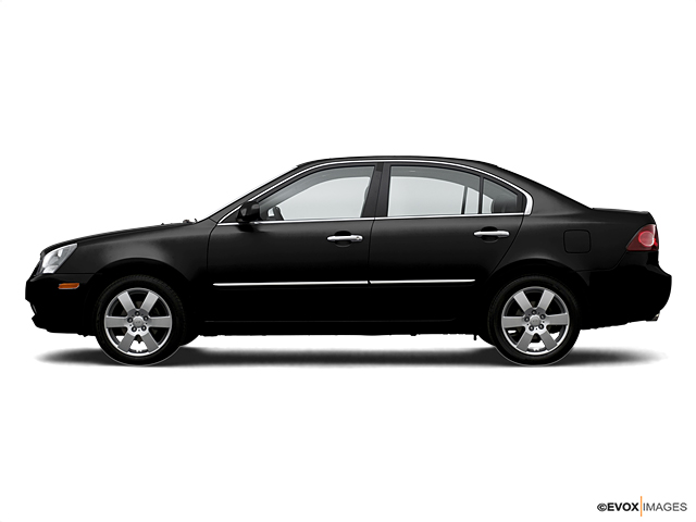 2006 Kia Optima Vehicle Photo in Middleton, WI 53562