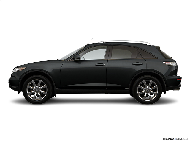 Borger Used 2006 Infiniti Fx35 Vehicles For Sale