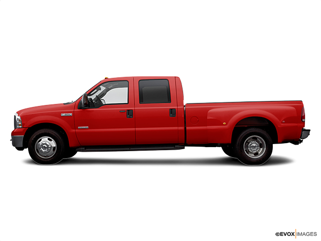 2006 Ford Super Duty F-350 DRW Vehicle Photo in Concord, NC 28027