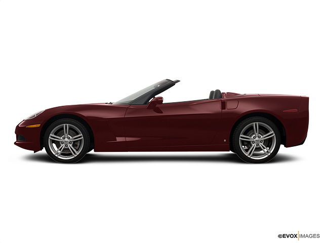 2008 Chevrolet Corvette For Sale In Tampa