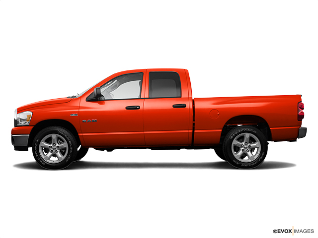2008 Dodge Ram 1500 For Sale In Decatur 1d7ha18n88s603256