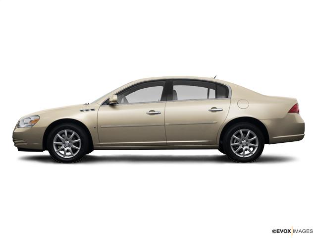 Used 2009 Gold Mist Metallic Buick Lucerne CXL For Sale in Attica, IN | 1G4HD57M19U142663