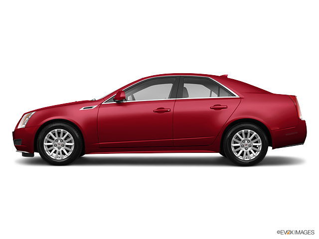 2011 Cadillac CTS Sedan 3.0L Luxury 4dr Sedan 3.0L V6 RWD ...